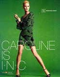 Caroline Winberg Cibeles Fashion Week F/W 2008 Foto 159 (������� ������� ������ ���� Cibeles F / W 2008 ���� 159)