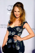 Juno Temple @ BAFTA Brits To Watch Gala in Los Angeles 07/09/11