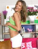 Alessandra Ambrosio new vs pics Foto 120 (Алессандра Амброзио новые фото В.С. Фото 120)