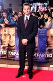Leonardo DiCaprio - The Departed Premiere in Tokyo