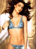 Michelle Alves Victoria Secret Model Foto 9 (������ ����� ������ �������� ������ ���� 9)