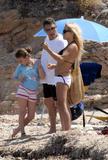 Pamela Anderson - New Bikini Candids 19/07/06