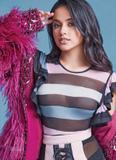 Becky G - Seventeen Magazine Mexico   April 2017