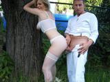 Развратная пара