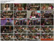 Lori Loughlin -- The Talk (2011-04-12)