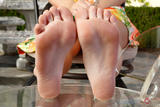 Jojo Kiss - Footfetish 656ok1tsb53.jpg
