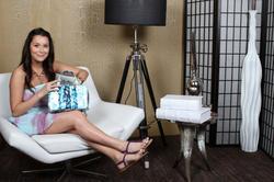 Алекса Вега, фото 41. Alexa Vega visits the Gifting Services Showroom in West Hollywood - June 21, 2011, photo 41