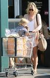 Ali Larter | Shopping @ Whole Foods Market in West Hollywood | August 30 | 12 pics
