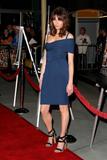 Melissa Sagemiller @ Standing Still Premiere  11/04/06 x6