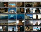 Nicole Scherzinger - Baby Love (TMF logo) + Interview on 'Katie & Peter Unleashed' (caps+ 2 videos)