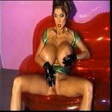 Minka's large titties exposed - picture #27