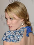 Ashley Hinshaw - The Art of Elysium's 6th Annual HEAVEN Gala in LA 01/12/13