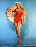 Marilyn Monroe As model for Earl Moran Foto 291 (Мэрилин Монро В качестве модели для графа Моран Фото 291)