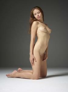 Jenna - Nude Photo Session